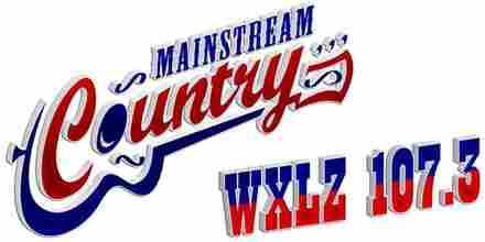 WXLZ FM