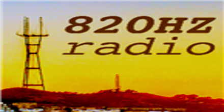 820hz Radio