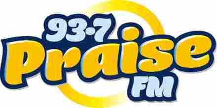93.7 Praise FM