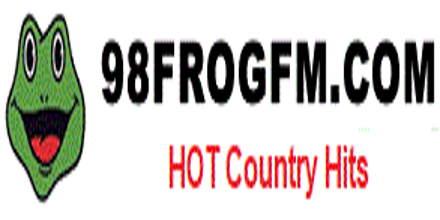 98 Frog FM