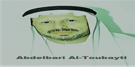 Abdelbari Al-Toubayti