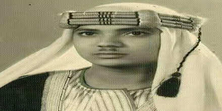 Abdul Abdulsamad (Warsh A'n Nafi') Radio