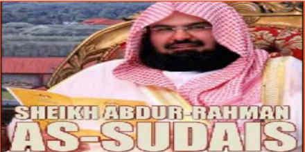 Abdulrahman Alsudaes Radio