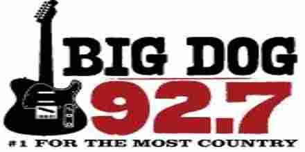Big Dog 92.7