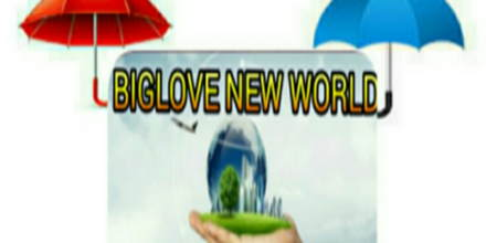 Biglove New World