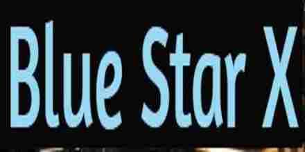 Blue Star X