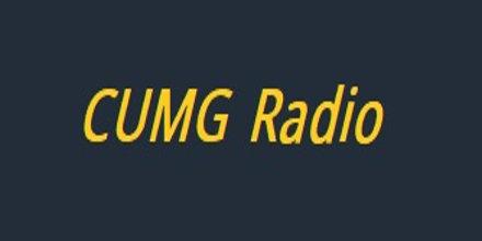 CUMG Radio