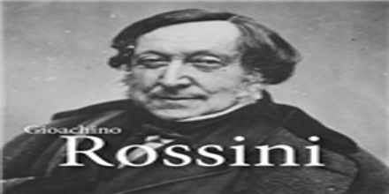 Calm Radio Rossini