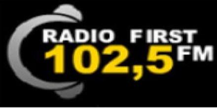 FM First 102.5