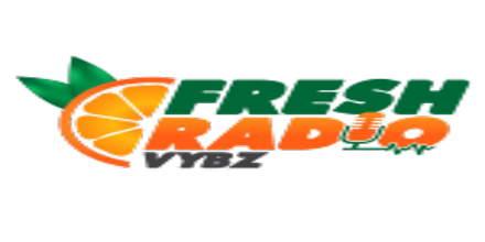 Fresh Radio Vybz