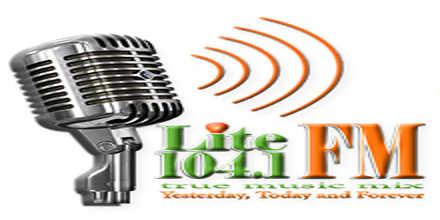 104.1 Guyana Lite FM