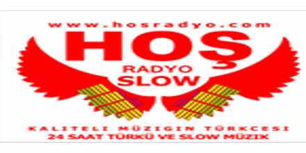 Hos Radyo Slow
