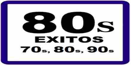 Hospitalet FM 80 Exitos