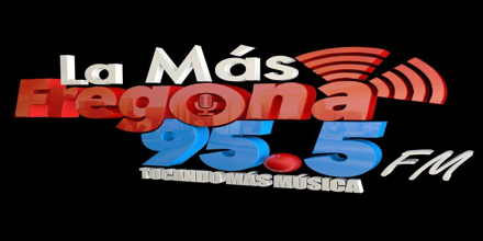 La Mas Fregona 95.5