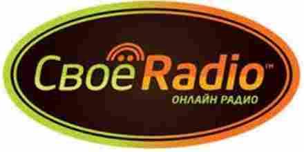 Lounge Svoe Radio