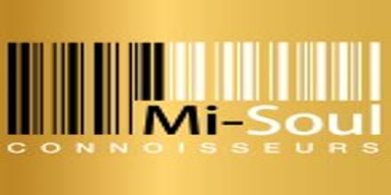 Mi-Soul Connoisseurs