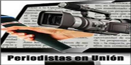 Periodistas En Union