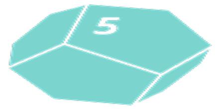 Pieci 5 Atklajumi