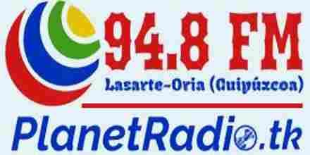 PlanetRadio 94.8