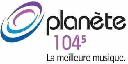 Planete Funk 104.5