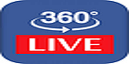 Radio 360 FM en direct