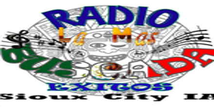 Radio La Mas Buscada