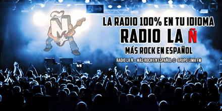 Radio La N
