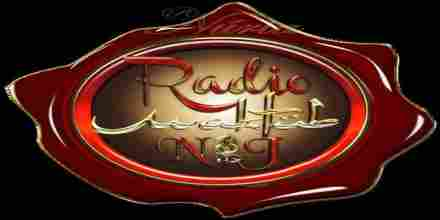 Radio Maktub NJ