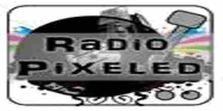 Radio Pixeled