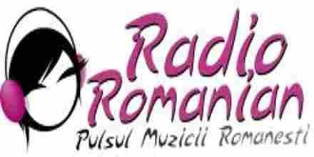 Radio Romanian