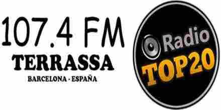 RadioTop20 Terrassa
