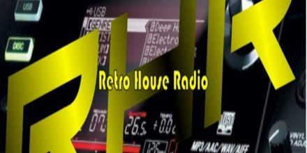 Retro House Radio Brasil