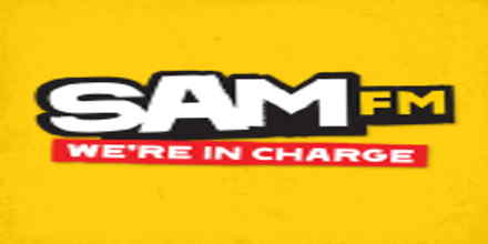 Sam FM Swindon