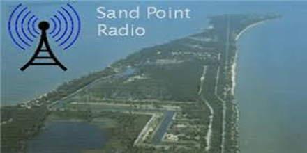 Sand Point Radio