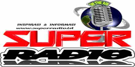 Super Radio Indonesia