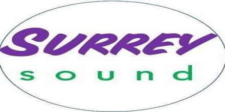 Surrey Sound
