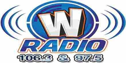 W Radio Las Palmas