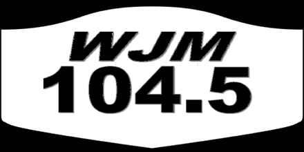 WJM Radio 104.5