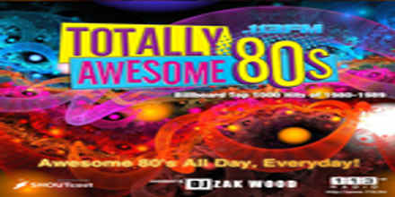 113FM Awesome 80s
