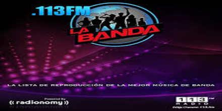 113FM La Banda
