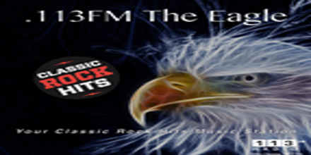 113FM The Eagle