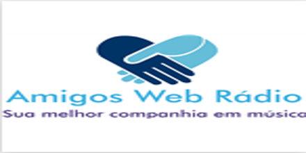 Amigos Web Radio