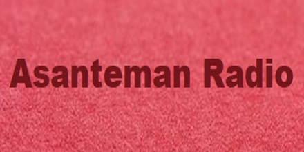 Asanteman Radio