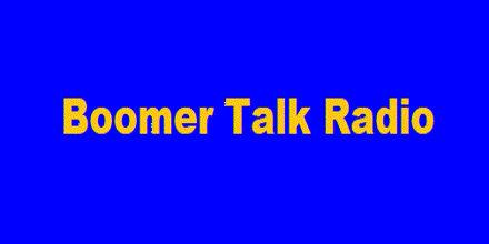 Boomer Talk Radio