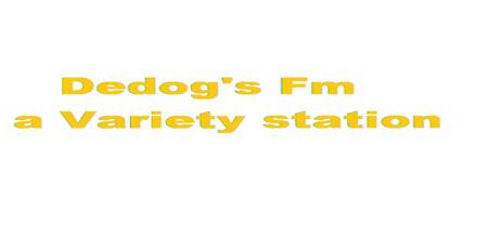 Dedog FM