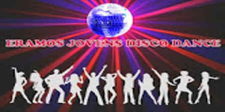 Eramos Jovens Disco Dance