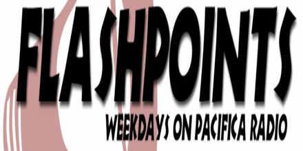 Flashpoints Radio