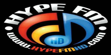 Hype FM HD
