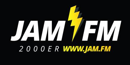 "<span lang =""de"">JAM FM 2000er</span>"