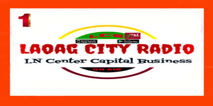 LCR Laoag City Radio